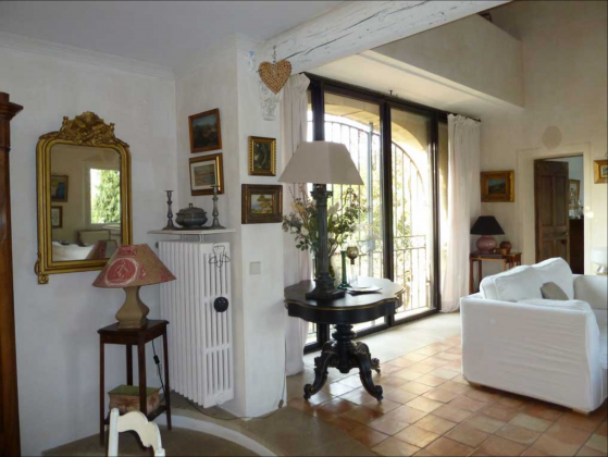 Photo n°141266 : luxury villa rental, France, LUBAPT 019