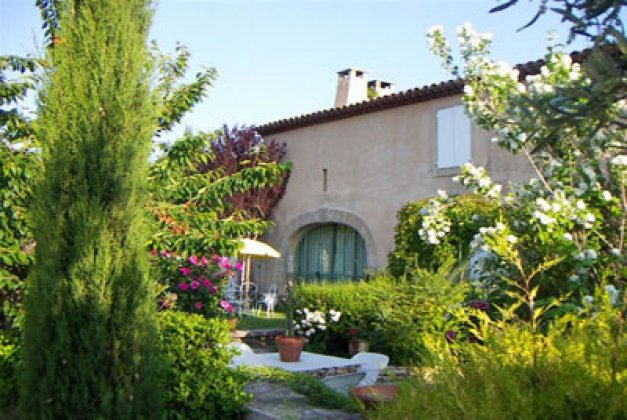 Photo n°22082 : luxury villa rental, France, LUBAPT 019