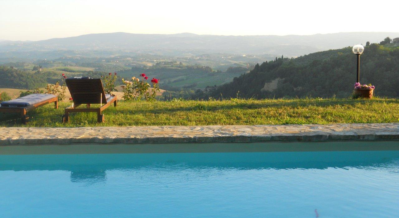luxury villa rental, Italy, TOSCHI 3024