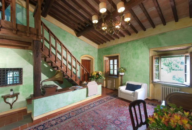 Photo n°80084 : location villa luxe, Italie, TOSCHI 3024