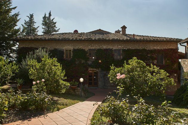 Photo n°144005 : location villa luxe, Italie, TOSCHI 3024