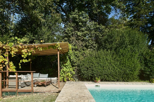 Photo n°144006 : location villa luxe, Italie, TOSCHI 3024