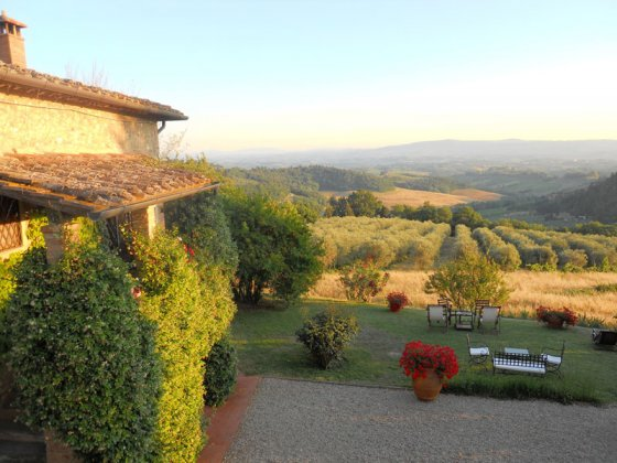 Photo n°39375 : luxury villa rental, Italy, TOSCHI 3024