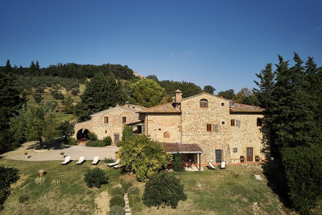Photo n°143937 : luxury villa rental, Italy, TOSCHI 3024