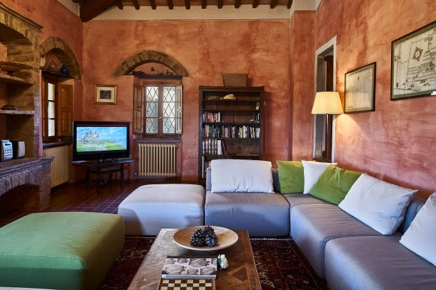 Photo n°144015 : location villa luxe, Italie, TOSCHI 3024