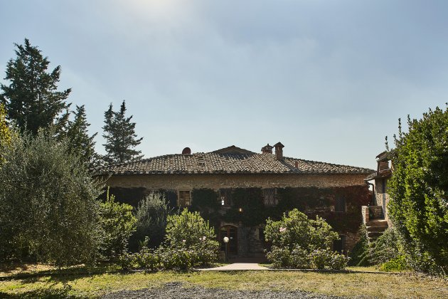 Photo n°144004 : location villa luxe, Italie, TOSCHI 3024