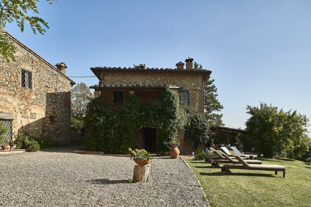 Photo n°144012 : location villa luxe, Italie, TOSCHI 3024