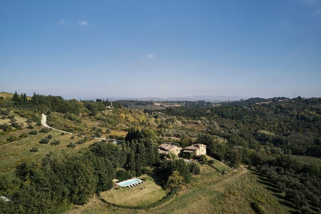 Photo n°143938 : location villa luxe, Italie, TOSCHI 3024