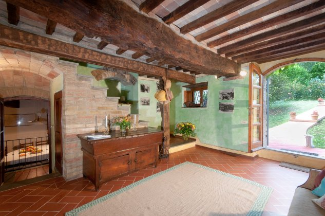 Photo n°80086 : location villa luxe, Italie, TOSCHI 3024