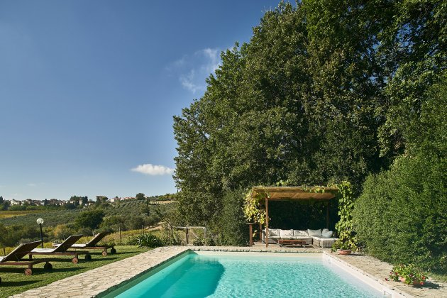 Photo n°144009 : location villa luxe, Italie, TOSCHI 3024