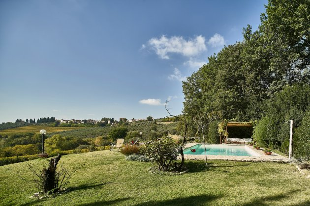 Photo n°144010 : location villa luxe, Italie, TOSCHI 3024