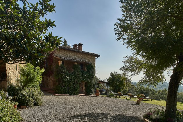 Photo n°144011 : location villa luxe, Italie, TOSCHI 3024