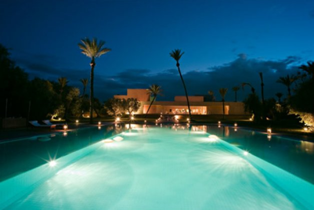 luxury villa rental, Morocco, MARMAR 339