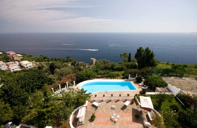 Photo n°58024 : location villa luxe, Italie, CAMPRA 1702