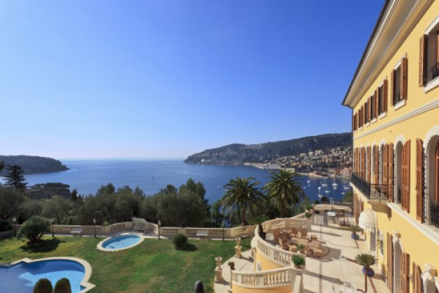 Photo n°44830 : luxury villa rental, France, ALPVIL 802