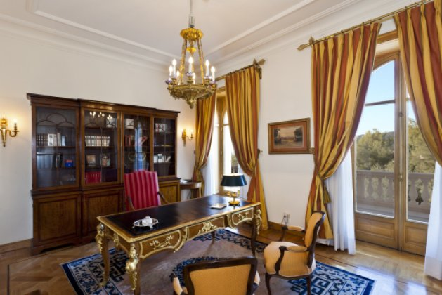 Photo n°44836 : luxury villa rental, France, ALPVIL 802