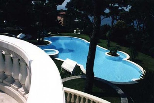 luxury villa rental, France, ALPFER 801
