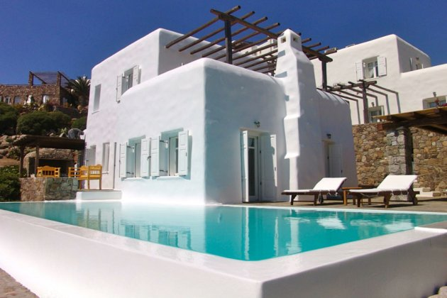Photo n°102489 : location villa luxe, Grèce, CYCMYK 1409A
