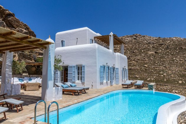 Photo n°114347 : luxury villa rental, Greece, CYCMYK 1420