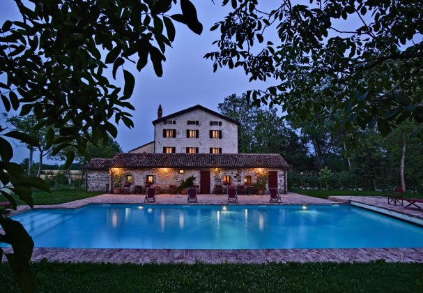 Photo n°135725 : location villa luxe, Italie, VENPAD 1801