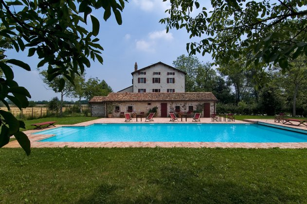 Photo n°135722 : location villa luxe, Italie, VENPAD 1801