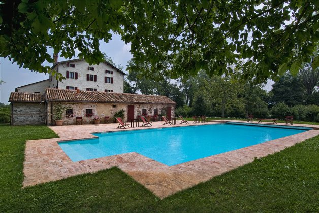 Photo n°135726 : location villa luxe, Italie, VENPAD 1801