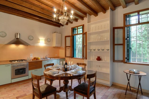 Photo n°149607 : luxury villa rental, Italy, VENPAD 1802
