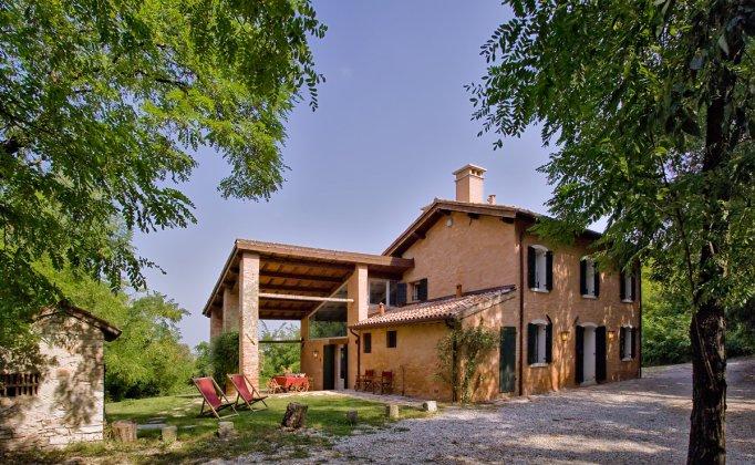 Photo n°149652 : location villa luxe, Italie, VENPAD 1804