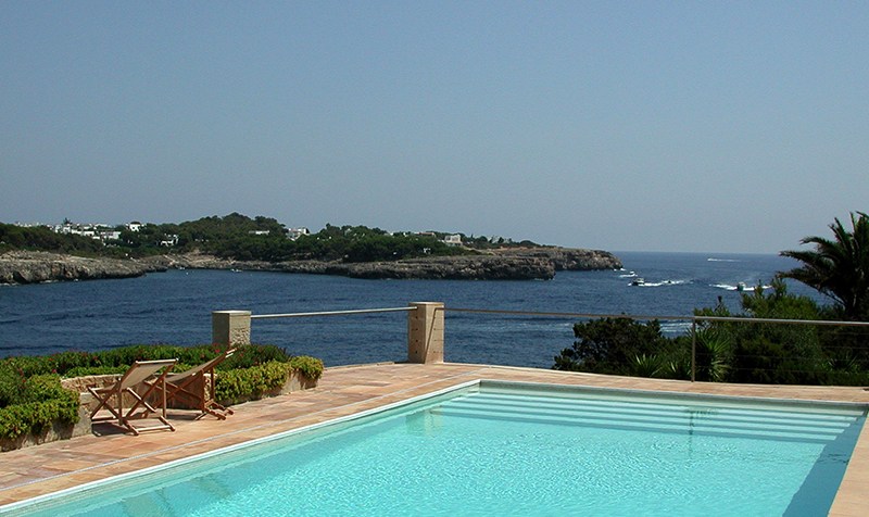 luxury villa rental, Spain, ESPMAJ 1740