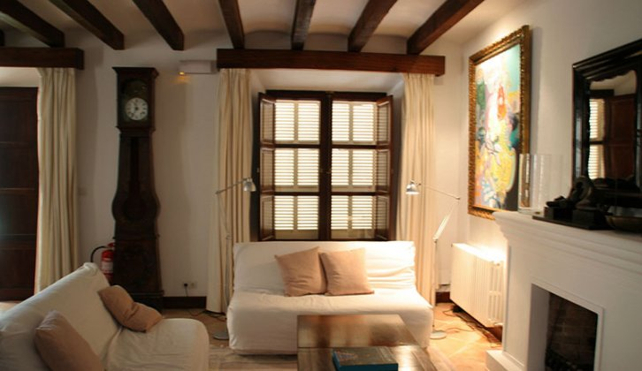 Photo n°110092 : luxury villa rental, Spain, ESPMAJ 1746