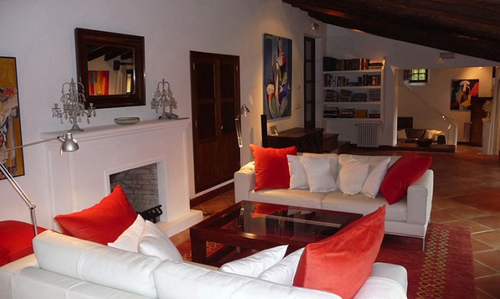 Photo n°110083 : luxury villa rental, Spain, ESPMAJ 1746