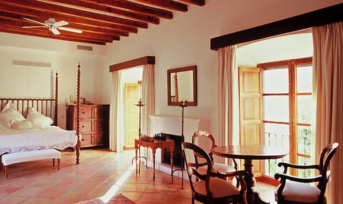 Photo n°110079 : luxury villa rental, Spain, ESPMAJ 1746
