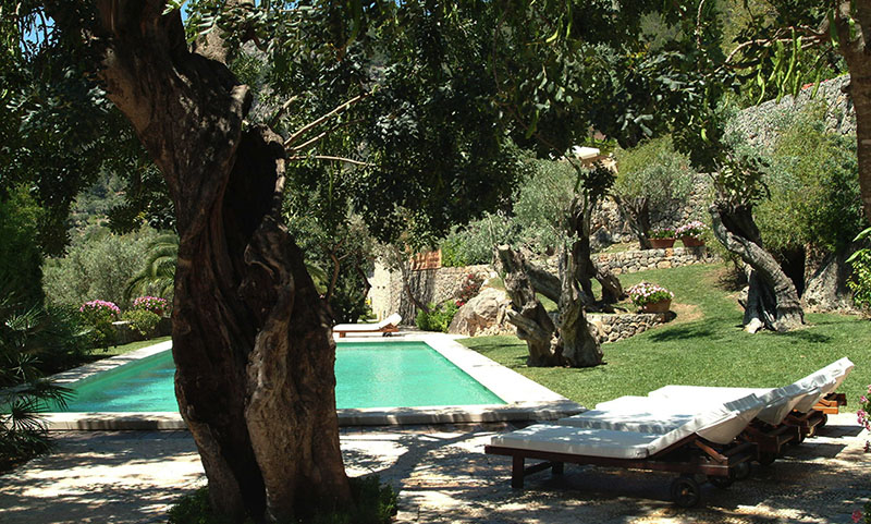 luxury villa rental, Spain, ESPMAJ 1746