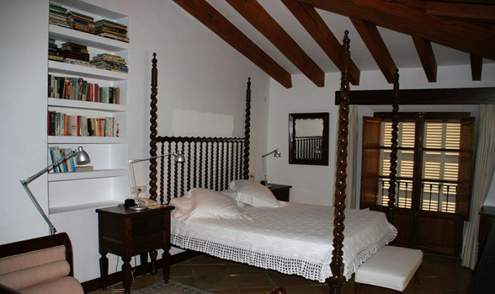 Photo n°110086 : luxury villa rental, Spain, ESPMAJ 1746
