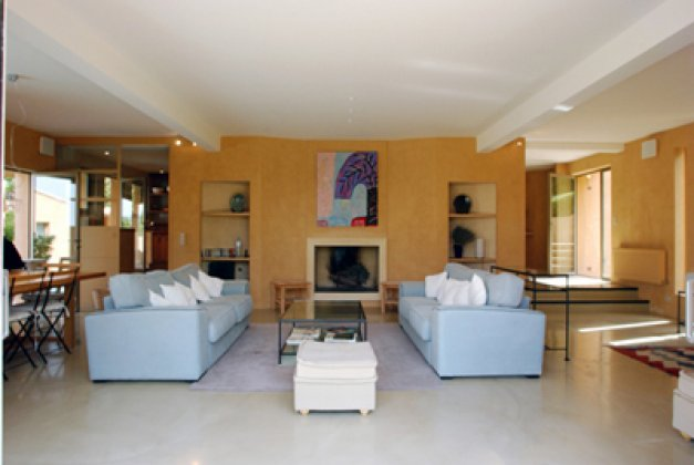 Photo n°24092 : location villa luxe, France, LUBAPT 107