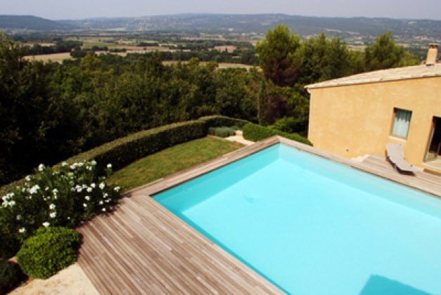 Photo n°24097 : location villa luxe, France, LUBAPT 107