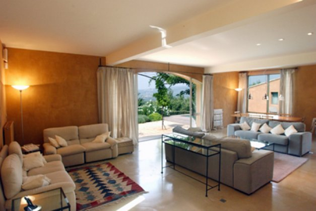 Photo n°24107 : location villa luxe, France, LUBAPT 107