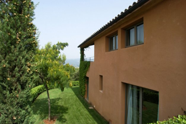 Photo n°24106 : location villa luxe, France, LUBAPT 107