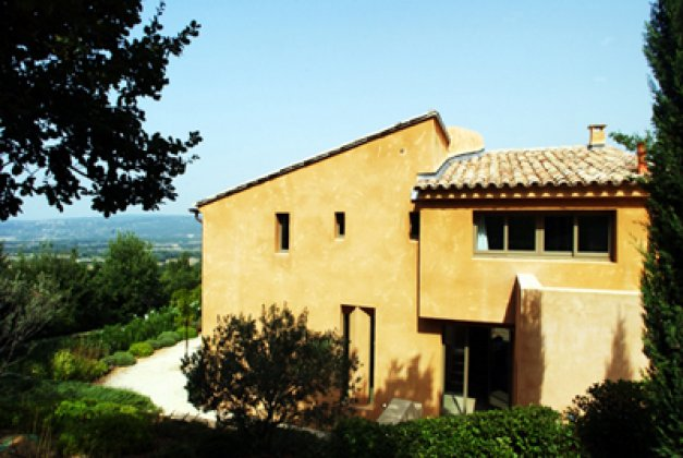 Photo n°24104 : location villa luxe, France, LUBAPT 107