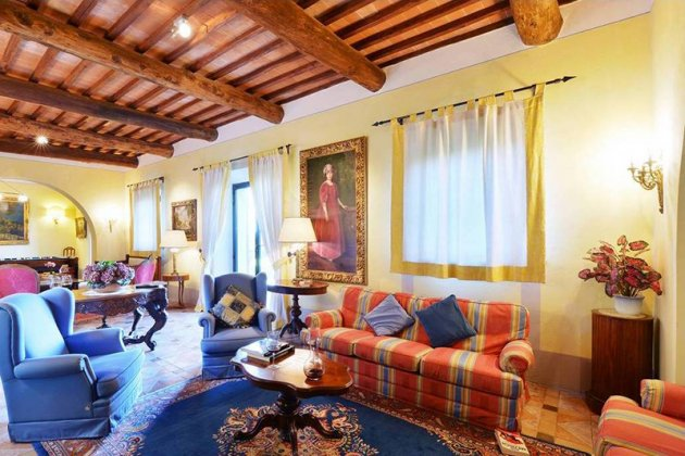 Photo n°102909 : luxury villa rental, Italy, TOSSIE 7041