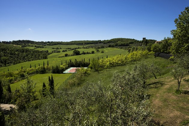 Photo n°107609 : luxury villa rental, Italy, TOSSIE 7041