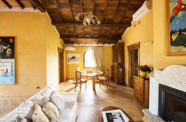 Photo n°102907 : luxury villa rental, Italy, TOSSIE 7041