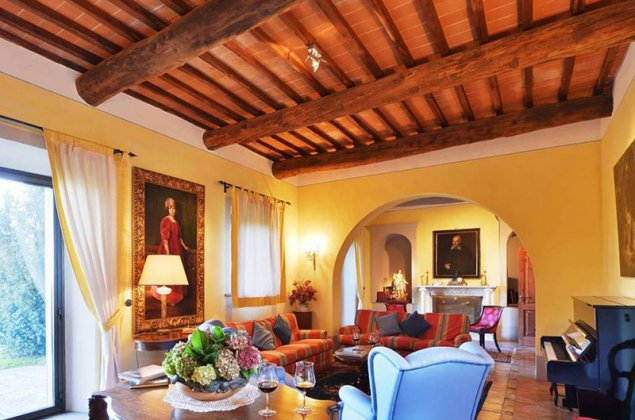 Photo n°102911 : luxury villa rental, Italy, TOSSIE 7041