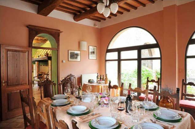 Photo n°102908 : luxury villa rental, Italy, TOSSIE 7041