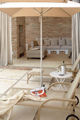 Photo n°40485 : luxury villa rental, Italy, TOSARE 7043