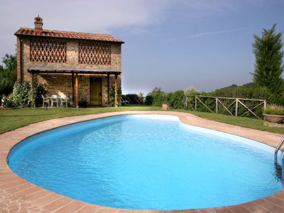 luxury villa rental, Italy, TOSCHI 7048