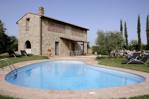 luxury villa rental, Italy, TOSCHI 7050