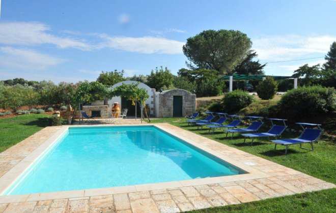 Photo n°109477 : luxury villa rental, Italy, POUOST 3035