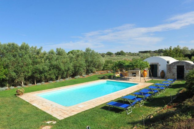 Photo n°109476 : luxury villa rental, Italy, POUOST 3035
