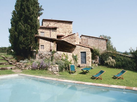 Photo n°40350 : location villa luxe, Italie, TOSCHI 1095